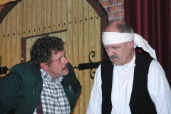 2003 Wenn der Hahn kräht