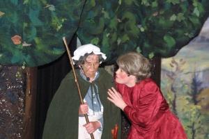 2004 Hänsel & Gretel