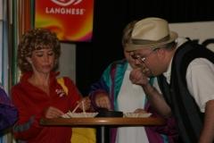 2005 Currywurst und Pommes