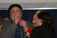 2007 Bella Boss und Bulli