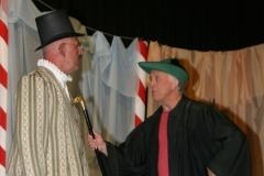 2007 Diener zweier Herren