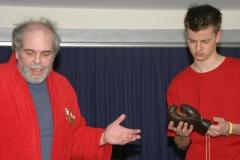 2008 Das Herz eines Boxers
