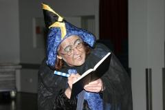 2008 Die kleine Hexe