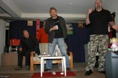 2008 Männerhort