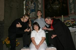 2008 St. Georg - Ritter und Heiliger