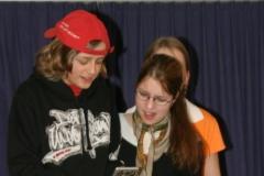 2008 Wehr dich Mathilda