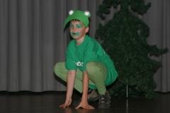 2009 Der Froschkönig