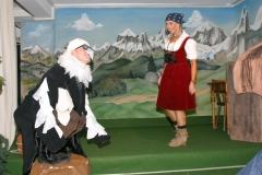 2009 Die Geierwally