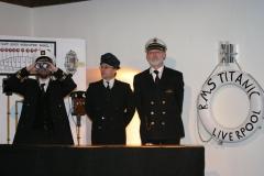2012 Titanic