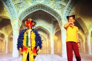 2018 Aladdin und die Wunderlampe